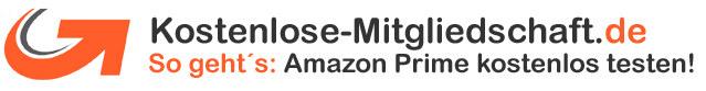 So gehts: Amazon Prime kostenlos testen...